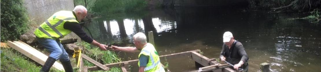 River Waveney Trust Volunteers